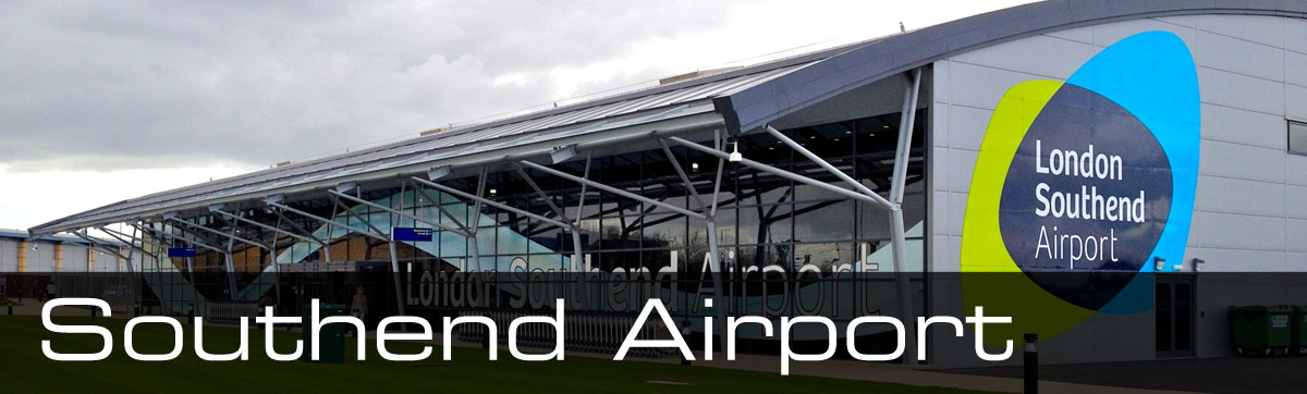 Southend Airport Transfers