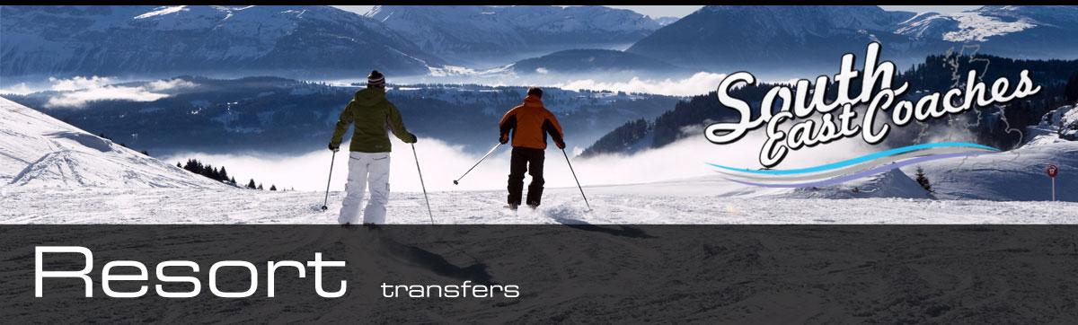 Resort Transfers