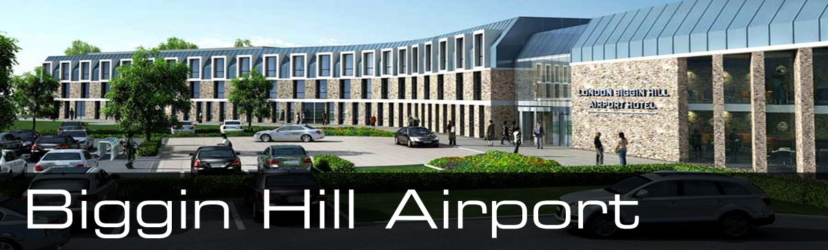 Biggin Hill Airport Transfers