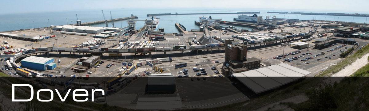 Dover Seaport Transfers