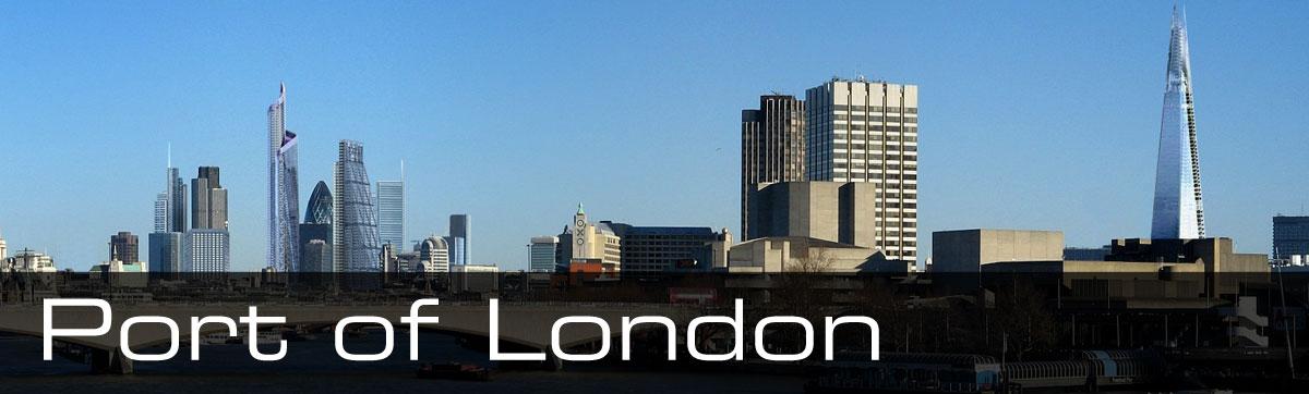 Port of London Seaport Transfers