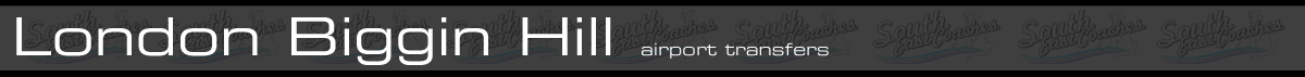 london-biggin-hill-airport-transfers