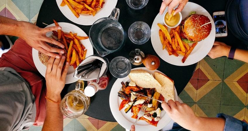 Food Coast