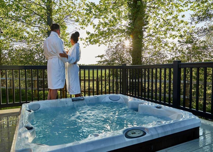 Norfolk Wood Resort & Spa